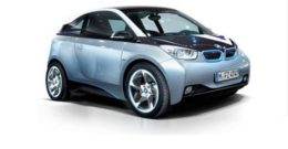 BMW i1 2020: precios, ficha técnica y fotos