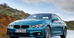 BMW Serie 4 2018: precio, ficha técnica y fotos