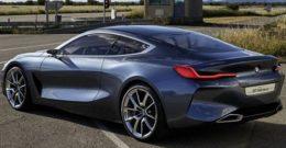 BMW Serie 8 2018: precios, ficha técnica y fotos