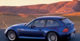 BMW Z3 2018: precios, ficha técnica y fotos