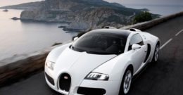 Bugatti Veyron: precio, ficha técnica y fotos