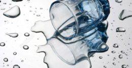 Ford crea un vaso imposible de derramar