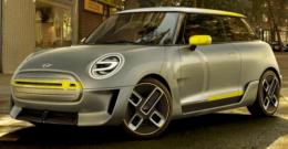 Mini E 2019: precio, ficha técnica y foto
