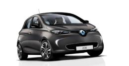 Renault Zoe 2018: precio, ficha técnica y fotos