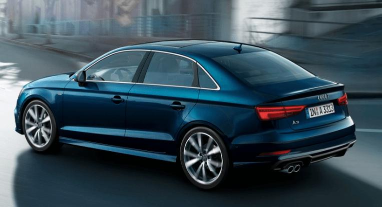Audi A3 Sedán 2018: precio, ficha técnica y fotos ...
