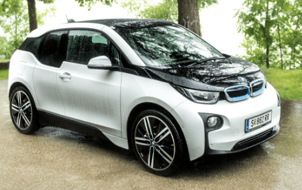 cu l va a ser el precio del bmw i3 2018. Black Bedroom Furniture Sets. Home Design Ideas