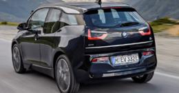 BMW i3 2018: precio, ficha técnica y fotos