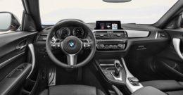 BMW serie 2 2018: precio, ficha técnica y fotos