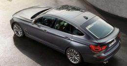 BMW Serie 3 2018: precios, ficha técnica y fotos