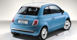 Fiat 500 2018: precio, ficha técnica y fotos