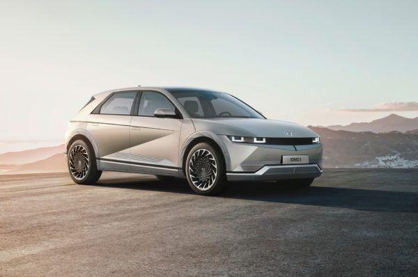 Hyundai IONIQ Eléctrico 2021: precio, ficha técnica y fotos precios