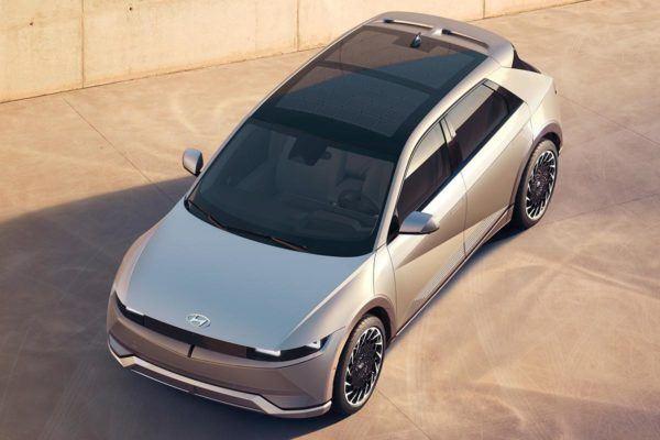 Hyundai IONIQ Eléctrico 2021: precio, ficha técnica y fotos autonomía