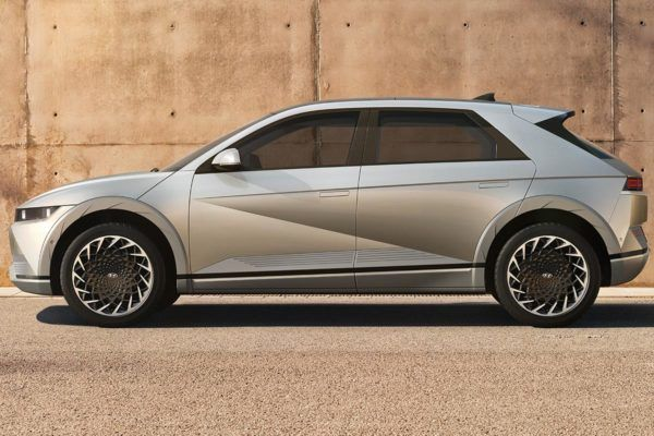 Hyundai IONIQ Eléctrico 2021: precio, ficha técnica y fotos motor