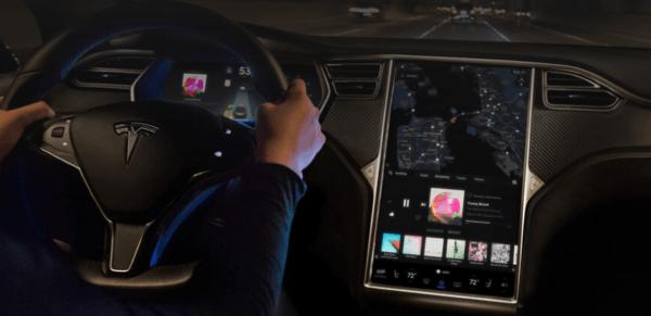Tesla Model X 2019 Precio Ficha T 233 Cnica Y Fotos