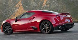Alfa Romeo 4C 2018: precio, ficha técnica y fotos