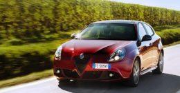 Alfa Romeo Giulietta 2019: precio, ficha técnica y fotos