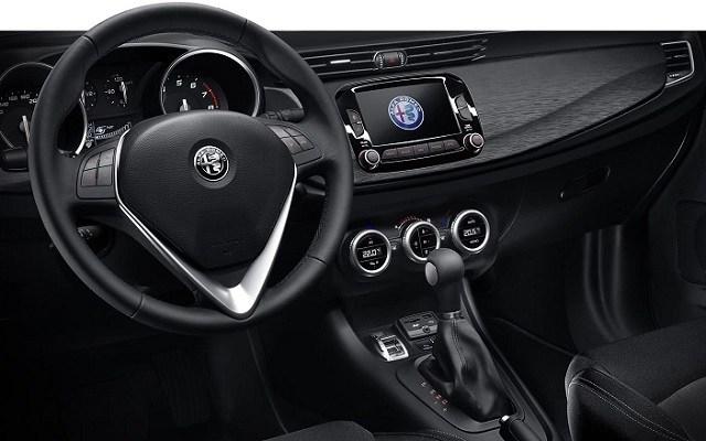 Alfa Romeo Giulietta >> Alfa Romeo Giulietta 2019: precio, ficha técnica y fotos - EspacioCoches.com