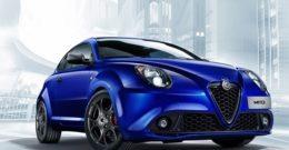 Alfa Romeo Mito 2018: precio, ficha técnica y fotos