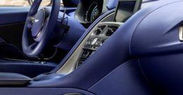 Aston Martin DB11 2018: precio, ficha técnica y fotos