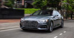 ¿ Cuánto cuesta mantener un Audi A5 2018?