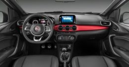 Fiat Punto 2018: precio, ficha técnica y fotos
