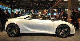 Lotus Elise 2018: precio, ficha técnica y fotos