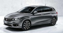 Fiat Tipo 2018: precio, ficha técnica y fotos