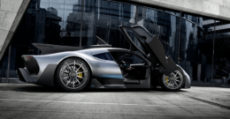 Mercedes AMG Project One 2018: precio, ficha técnica y fotos