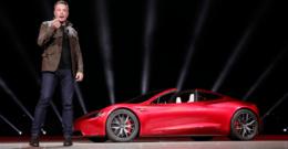 Tesla Roadster 2020: precio, ficha técnica y fotos