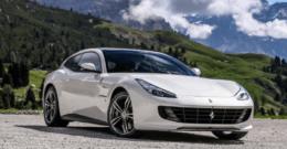 Ferrari GTC4Lusso 2018: precio, ficha técnica y fotos