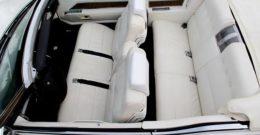 Cómo tapizar el techo de un coche de forma rápida y económica