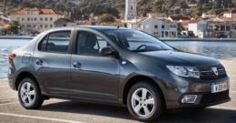 Dacia Logan 2019: precio, ficha técnica y fotos