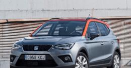 Seat Arona 2018: precio, ficha técnica y fotos