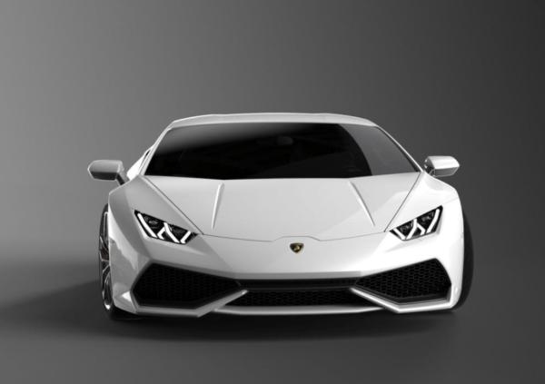 Lamborghini Huracán 2019 precio, ficha técnica y fotos