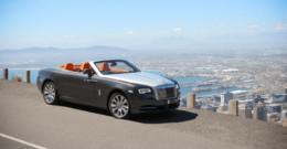 Rolls Royce Dawn 2018: precio, ficha técnica y fotos