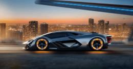 Lamborghini Concept 2018: precio, ficha técnica y fotos