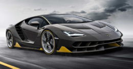 Lamborghini One Off 2018: precio, ficha técnica y fotos
