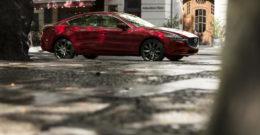 Mazda 6 2018: precio, ficha técnica y fotos