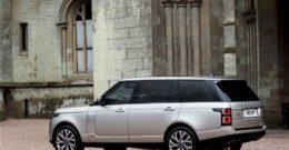 Range Rover 2018: precio, ficha técnica y fotos