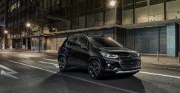 Chevrolet Trax 2018: precio, ficha técnica y fotos