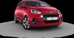 Hyundai i10 2018: precio, ficha técnica y fotos