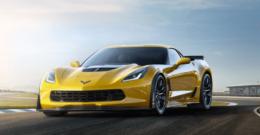Chevrolet Corvette 2018: precio, ficha técnica y fotos