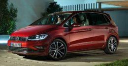 Volkswagen Sportsvan 2018: precio, ficha técnica y fotos