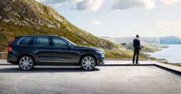 Volvo XC90 2018: precio, ficha técnica y fotos