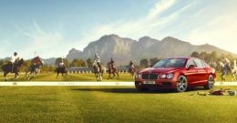 Bentley Flying Spur 2018: precio, ficha técnica y fotos