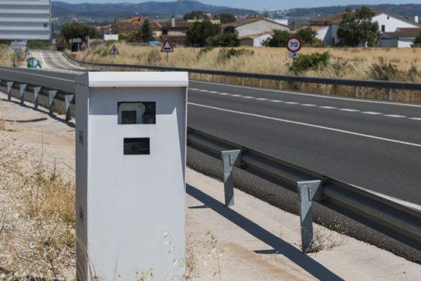 Regla del 7 para evitar multas de velocidad