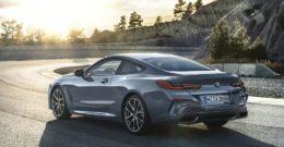 BMW M8 2019: precio, ficha técnica y fotos