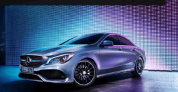 Mercedes Benz Clase CLA 2019: precio, ficha técnica y fotos