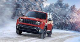 Jeep Renegade 2019: precio, ficha tecnica y fotos
