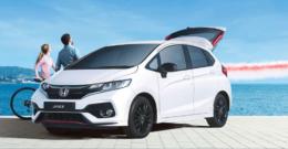 Honda Jazz 2019: precio, ficha técnica y fotos
